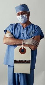 Костюмы хирурга