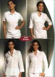 Блуза для офисных работников