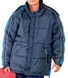 Куртка зимняя Coala на флисе (цвета синяя, серая)