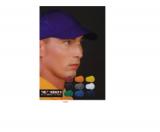 Бейсболка 6-клинка бархатная на липучке (В НАЛИЧИИ ЕСТЬ РАЗНЫЕ ЦВЕТА)
